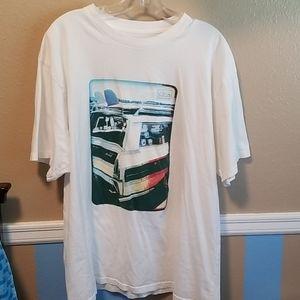 Men's Quiksilver t-shirt